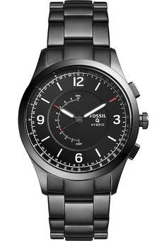 Reloj Fossil Q Smart Watch para Hombre FTW1207: Amazon.es: Electrónica