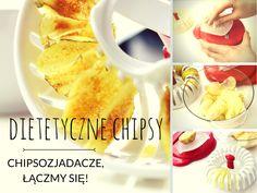 Chipsy, jak zrobić dietetyczne i bez tłuszczu? - Martyna Banasiak (dawniej Psychodietka) Cereal, Breakfast, Food, Morning Coffee, Essen, Meals, Yemek, Breakfast Cereal, Corn Flakes