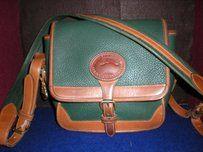 Dooney & Bourke Vintage Shoulder Bag