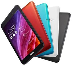 The Asus Fonepad 7 FE170CG fonepad is runs on 4.3 Jelly Bean andriod & 1.2GHz dual core intel ATOM processor. It has a good quality 7 inch touch display. The camera procedure of this fonepad is front camera 0.3MP (VGA), rear camera 2MP.