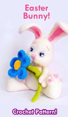 Amigurumi easter bunny Crochet pattern, easter bunny Crochet Patterns, Amigurumi easter bunny Crochet, easter bunny crochet pattern, easter bunny crochet, easter bunny amigurumi, easter bunny Crochet doll, crochet easter bunny Amigurumi, handmade doll, Amigurumi easter bunny present, handmade easter bunny present, easter bunny crochet toy, easter bunny amigurumi doll,;