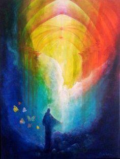 Listen to the wind...it talks. Listen to the silence...it speaks. Listen to your heart...it knows. ~ Dreamweaver