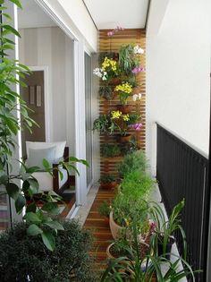 Une palissade fleurie - Marie Claire Maison