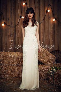 Jenny Packham Abiti Da Sposa Collezione 2017