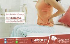 Kas tutulmalarına bağlı bel ağrısı nasıl tedavi edilir? ➨ Sıcak ve masaj uygulaması ile yatak istirahati, ağrıyı azaltır.