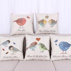 45cm-fresh-fat-bird-for-love-cotton-linen