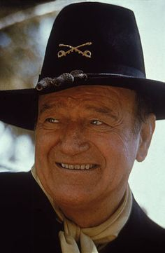 John Wayne Biography, Republican News, Actor John, Black Actors, The Expendables, Wearing A Hat, Faith In Love, Action Film, Hollywood Celebrities