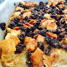 Pumpkin Pie Bread Pudding - Allrecipes.com