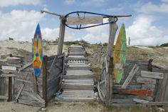 Sint Jorisbaai Curaçao
