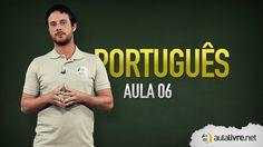 Português - Aula 06 - Análise sintática interna