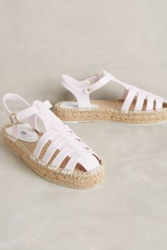 Ariella Espadrilles by Miista #anthropologie #anthrofave