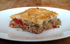 This Low-Carb Tamale Pie Recipe is Easy and Delicious Comfort Food