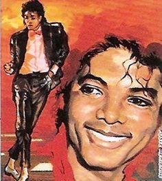 MJ de manera artística *Volumen II* - Página 140 - Foros Michael Jackson's HideOut