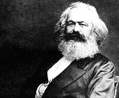 Go on, get out! Last words are for fools who haven't said enough!  Who: Karl Marx, asked by his housekeeper what his last words were