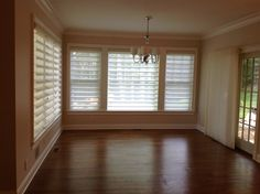 Hunter Douglas Pirouettes and Luminette by Wendy (Ossining Store)