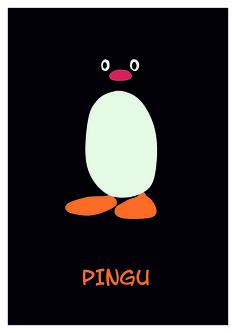 Pingu. Desierto Studios (Óscar Sola)
