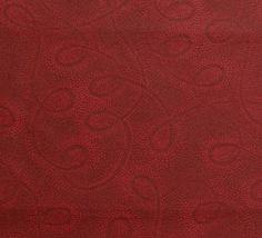 Vortex Pomegranate - Fabric - Fabricut