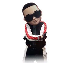 Snow Con Calma Sticker by Daddy Yankee for iOS & Android Daddy Yankee, Duchess Kate, Duchess Of Cambridge, Cute Emoji Wallpaper, The Big Boss, Shaytards, New Daddy, Romeo Santos, Jenni Rivera