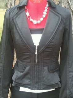 LOVE THIS JACKET!! <3