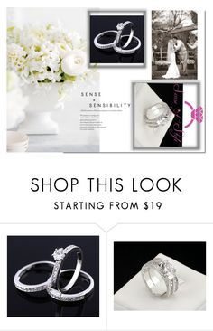 """""""SENSE OF STYLE"""" by lerolero988 ❤ liked on Polyvore featuring beauty"""