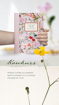 Happy Planner, Cover