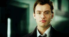 JUDE LAW GIF HUNT (100) Please like/reblog if you use these gifs. Posts that I see several likes/reblogs will receive updates. I do not claim ownership of these gifs. Credit goes to the makers. Visit...
