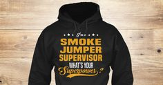 If You Proud Your Job, This Shirt Makes A Great Gift For You And Your Family.  Ugly Sweater  Smoke Jumper Supervisor, Xmas  Smoke Jumper Supervisor Shirts,  Smoke Jumper Supervisor Xmas T Shirts,  Smoke Jumper Supervisor Job Shirts,  Smoke Jumper Supervisor Tees,  Smoke Jumper Supervisor Hoodies,  Smoke Jumper Supervisor Ugly Sweaters,  Smoke Jumper Supervisor Long Sleeve,  Smoke Jumper Supervisor Funny Shirts,  Smoke Jumper Supervisor Mama,  Smoke Jumper Supervisor Boyfriend,  Smoke Jumper…
