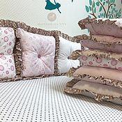 Магазин мастера Юлия (MasterskayaNYS): детская, пледы и одеяла, игрушки животные, детские аксессуары, персональные подарки