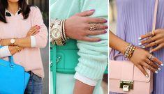 15 εντυπωσιακοί συνδυασμοί χρωμάτων στα ρούχα για την Άνοιξη