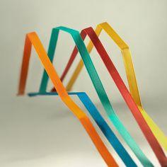 Ribbon Graph