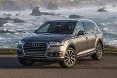 Audi Q7 2017 release date, interior, price, review, mpg