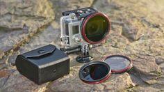 Fun GoPro accessories