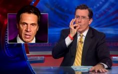 Marijuana Decriminalization on The Colbert Report