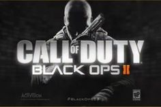 Review Call of Duty: Black Ops 2 | TechTudo