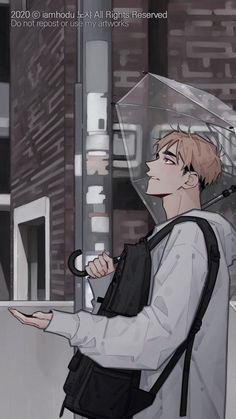 Anime Boys, Cute Anime Guys, Manga Anime, Anime Art, Haikyuu Fanart, Haikyuu Anime, Haikyuu Funny, Deku Hero Academia, Anime Boy Zeichnung