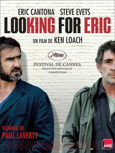 Looking For Eric Ken Loach