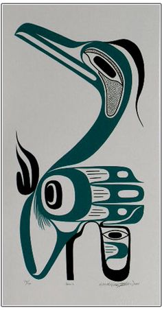 Pacific Editions Ltd. Northwest Coast Indian Art Print Publishers