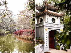 Es ist kurz vor Tet, dem vietnamesischen Neujahrsfest. Ganz Vietnam ist auf den BeinenMopeds unterwegs, um sich auf den wichtigsten Feiertag des Landes vorzubereiten. Da werden Berge an Essen…
