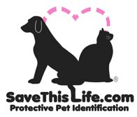 Can You Google Your Pet? Save This Life, Inc. has patented a system to do just that!