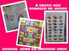 Pocket Full of Kinders!: Learning Sight Words, Freebies