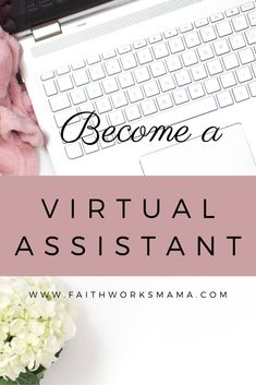 Virtual Assistant Tips and Strategies to Attract High Paying Clients! Learn how to start a virtual assistant business and make money from home!