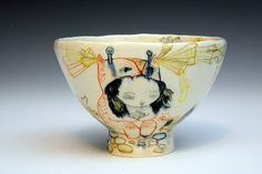 Cup by Micelle Summers