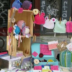 25+ best ideas about Hat Display