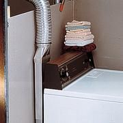 14 Best Dryer Vent Images In 2013 Dryer Garage Laundry