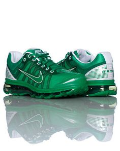 Nike Air Max 2009 Green | AIR MAX PLUS 2009 SNEAKER - Green - NIKE | Jimmy Jazz