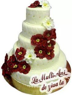 Clara Alonso, Beautiful Pictures, Birthdays, Happy Birthday, Cake, Desserts, Food, Facebook, Agenda Printable