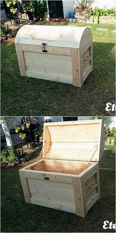 Recycled Pallets, Wooden Pallets, Recycled Wood, Wooden Diy, Wood Shop Projects, Wooden Pallet Projects, Wood Pallet Furniture, Pallet Ideas, Diy Projects