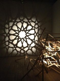 Rashad Alakbarov, amazing shadow art