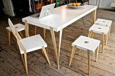 Core 77  Vienna Design Week 2011