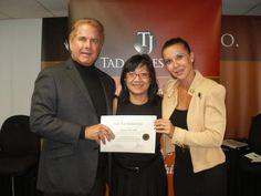 NLP Practitioner Certification Training: Sydney, Australia   Date: May 2011   #NLP #NLPPractitioner #TadJamesCo #TadJames #AdrianaJames #MargaretC